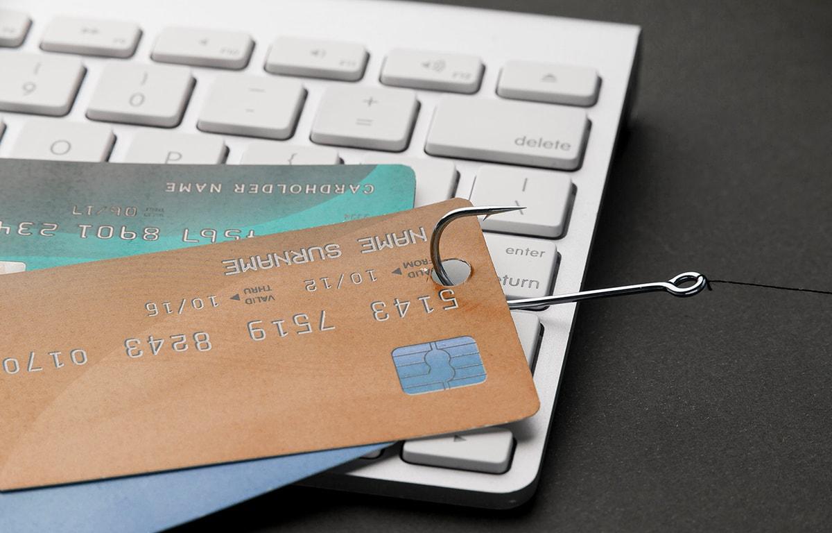 Ciberseguridad Ataques de Phishing