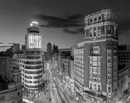 Madrid acoge a Media Insurance Network ( M.I.N.) para celebrar un nuevo Meeting